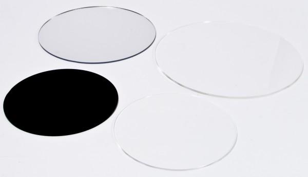 Plexiglas Zuschnitte