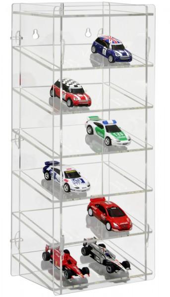 Slotcar 1 zu 43 Tower mit transparenter Rückwand Bild 2