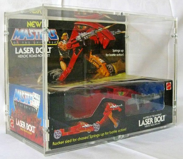MotU Laser Bolt Case