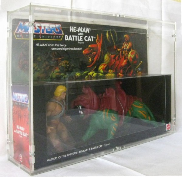 MotU Commemorative Beast Two Pack Case Bild 1