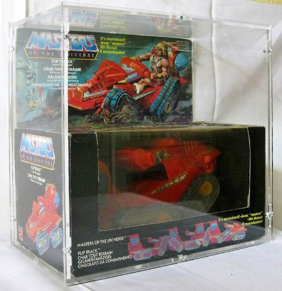 MotU Attak Trak Case