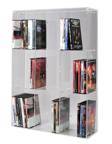 DVD Modulregal