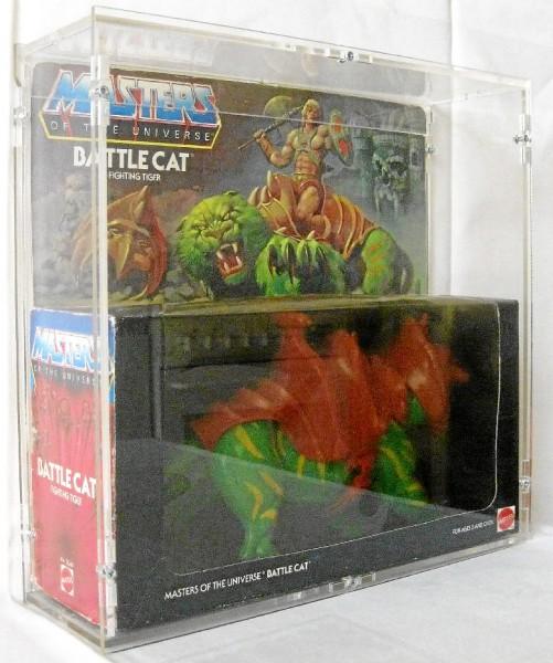 MotU Battle Cat & Panthor Case