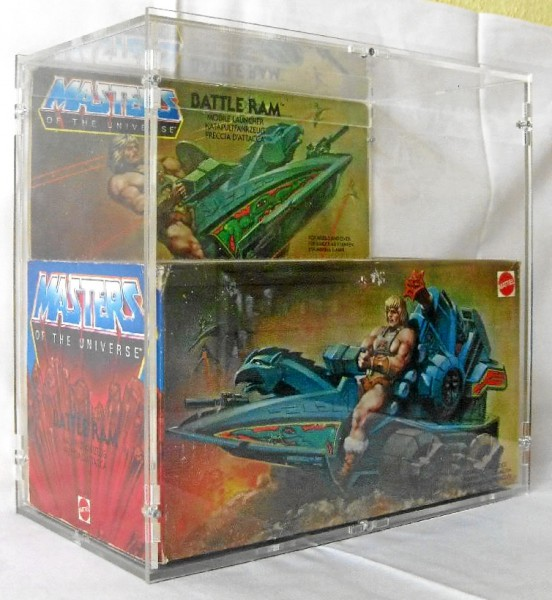 MotU Battle Ram Case