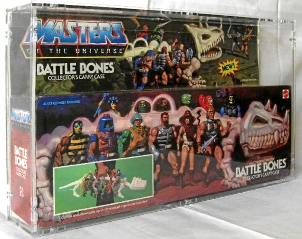 MotU Battle Bones Case