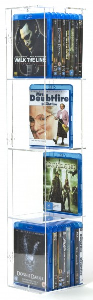 Blu-ray Tower