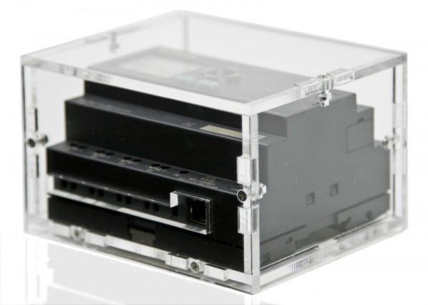 Acryl-Case passend für Siemens LOGO!© RCE