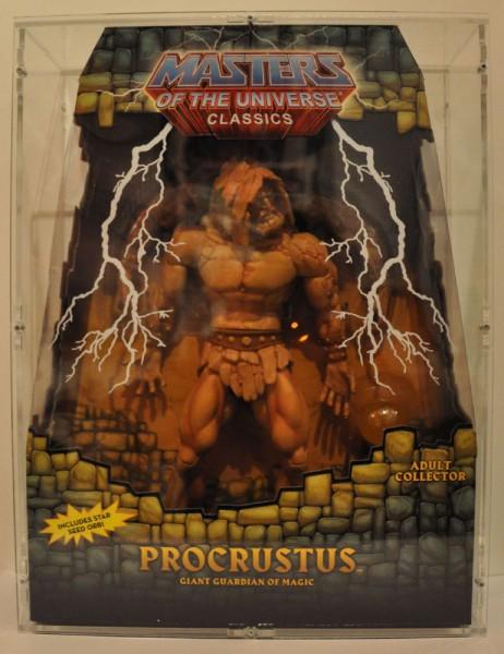 MotUC Procrustus Case