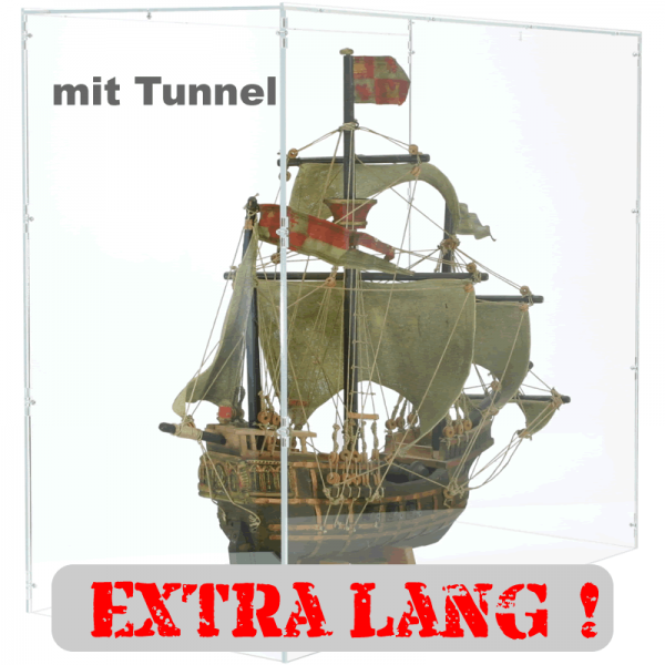Maßhaube Tunnel