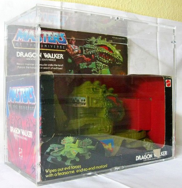 MotU Dragon Walker Case