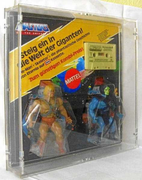 MotU Vintage Two Pack Case