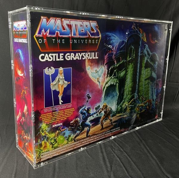 MotUO Origins - Castle Grayskull