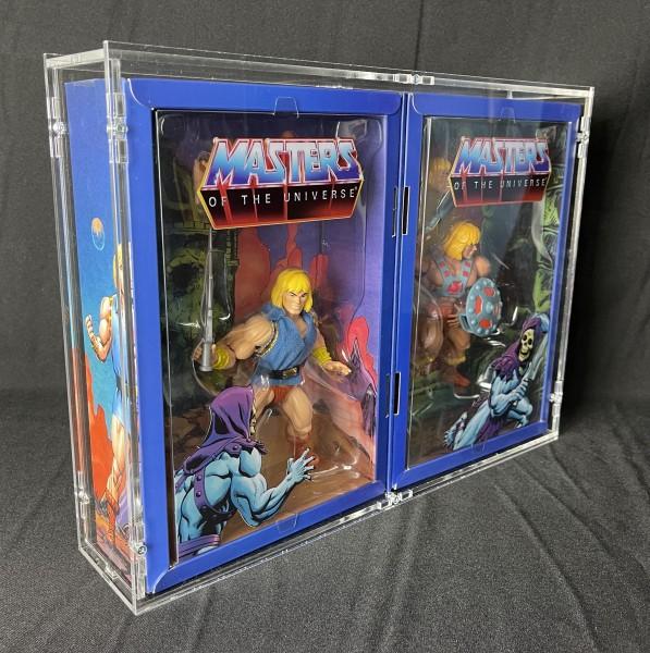 MotUO Origins - He-Man und Prince Adam